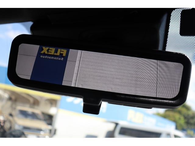 スーパーGL ダークプライムII 新車/ダークプライム2 クリーンディーゼル4WD/両側自動ドア オフロードパッケージ/ブラックエディション フルセグナビ/ビルトインETC 高さ調整式ベットキット プレステージLEDテール(23枚目)
