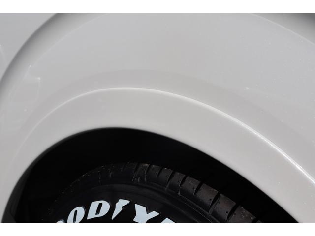 スーパーGL ダークプライムII 新車/ダークプライム2 両側自動ドア フルセグナビ Delfino Lineフロントエアロ/オーバーフェンダー ワイルドディープス17インチAW グッドイヤーナスカータイヤ パノラミックビューモニター(27枚目)
