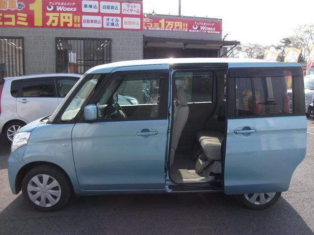 「スズキ」「スペーシア」「コンパクトカー」「埼玉県」の中古車9