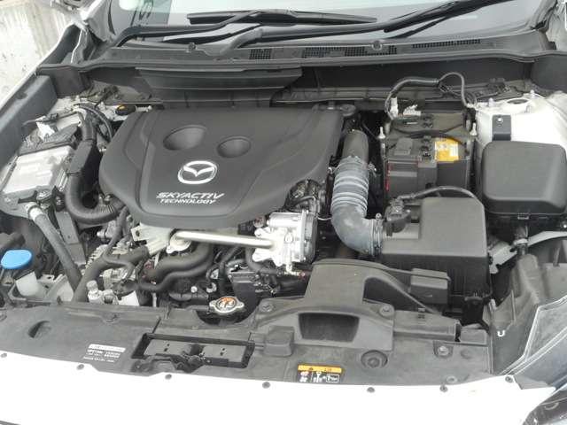 マツダ CX-3 1.5 XDツーリング 4WD ナビ ETC LEDフォグ