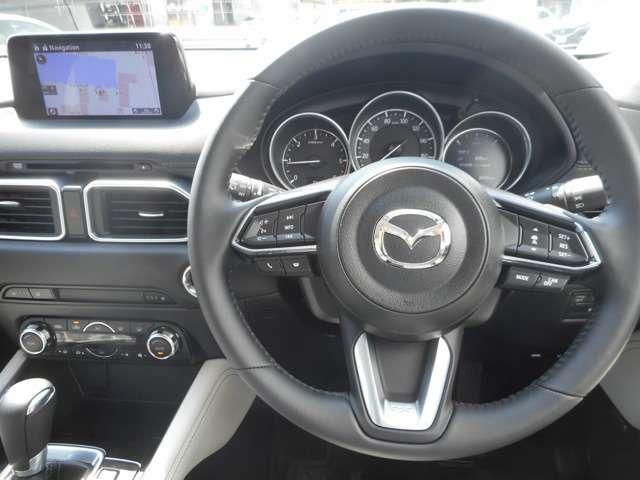マツダ CX-5 XD Lpkg 4WD ナビ 360度モニタ BOSE