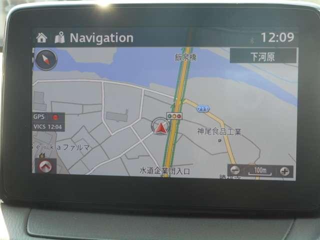 XDミストマルーン ナビ 360度モニタ 登録済未使用車(8枚目)