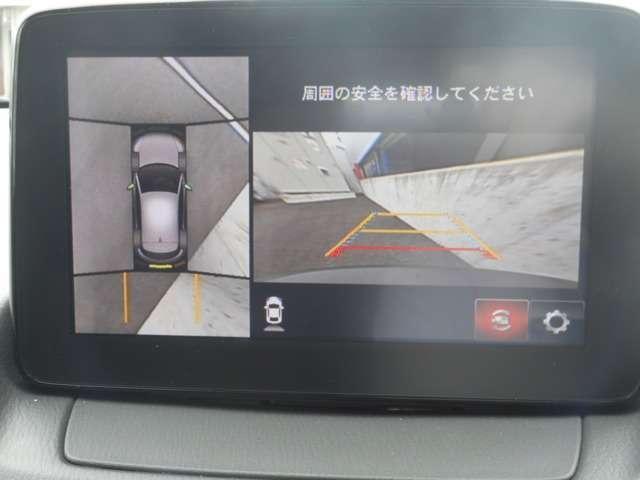 20SプロアクティブSpkg 4WD ナビ 360度モニター(10枚目)