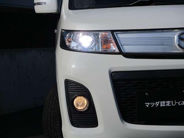 660 XSリミテッド ナビ HIDライト フォグランプ(13枚目)