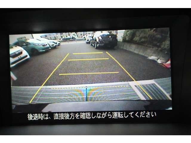 35iL 純正HDDナビ Bカメラ CMBS ACC ETC(19枚目)