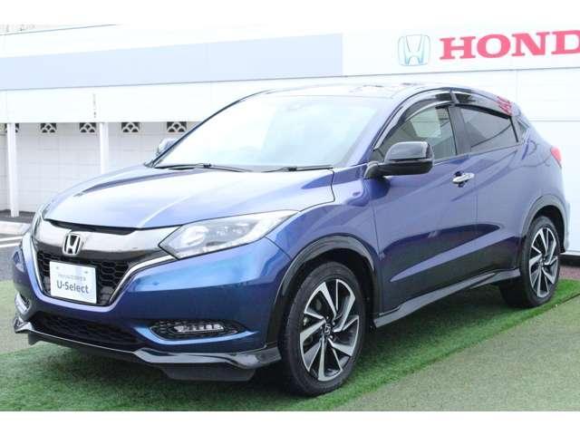 「ホンダ」「ヴェゼル」「SUV・クロカン」「埼玉県」の中古車11