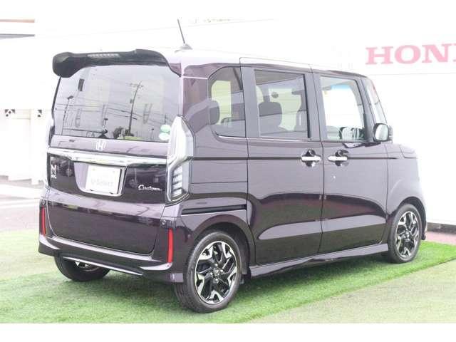 「ホンダ」「N-BOX」「コンパクトカー」「埼玉県」の中古車11