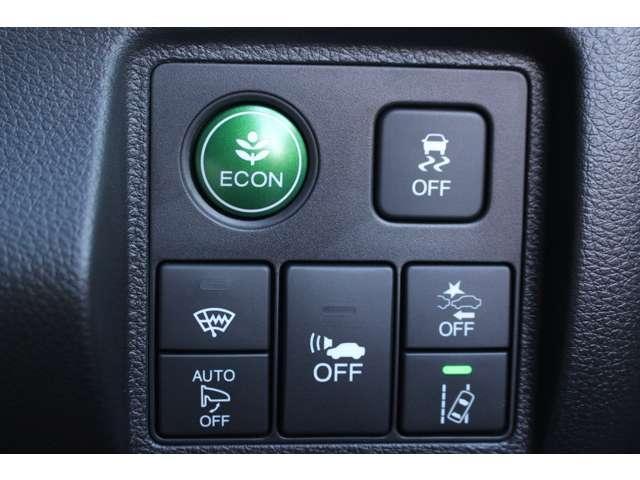 ホンダセンシングがお客様のドライブをサポートします!