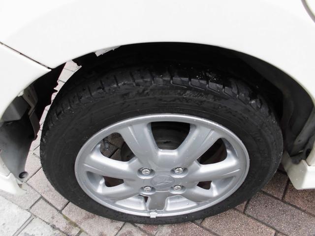 当方提携タイヤショップにてお安く交換可能です!