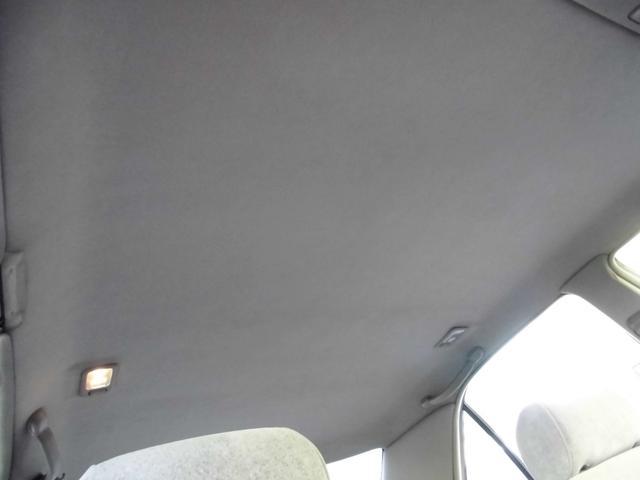 天井も綺麗です!