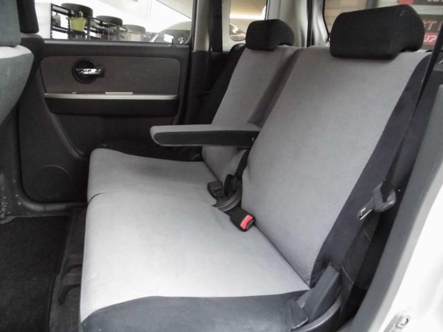 後ろの席も大変綺麗です!一部熱で溶けた箇所も御座いますので現車確認下さい!