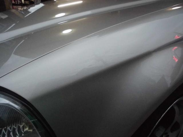 SiR オールペイントシャンパンラメ 純正5速 KTS極低車高調 社外アッパーアーム RAYS16インチAW USヘッドライトチャンバーエアクリーナー ZEROFIGHTERステンエキマニ 破損ブーツ類整備済(22枚目)