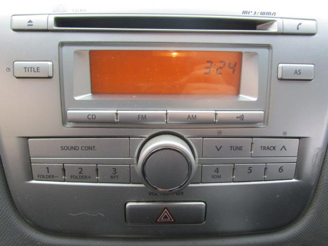 XT プッシュスタート スマートキー フォグ CD(18枚目)
