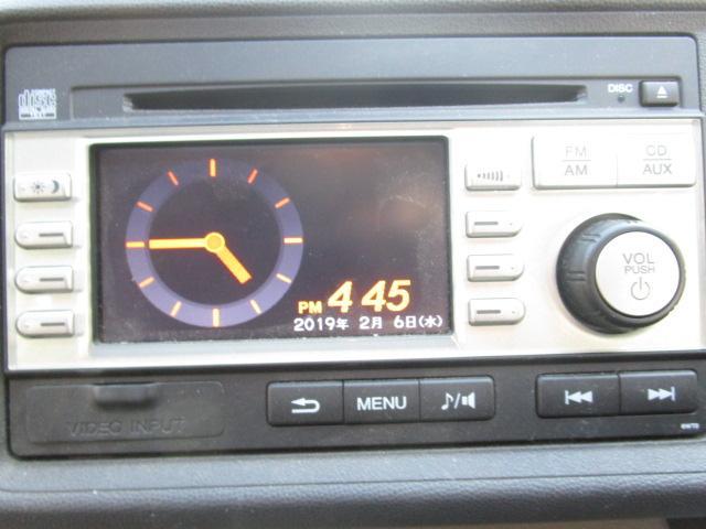 G バックカメラ キーレス CD バイザー(16枚目)