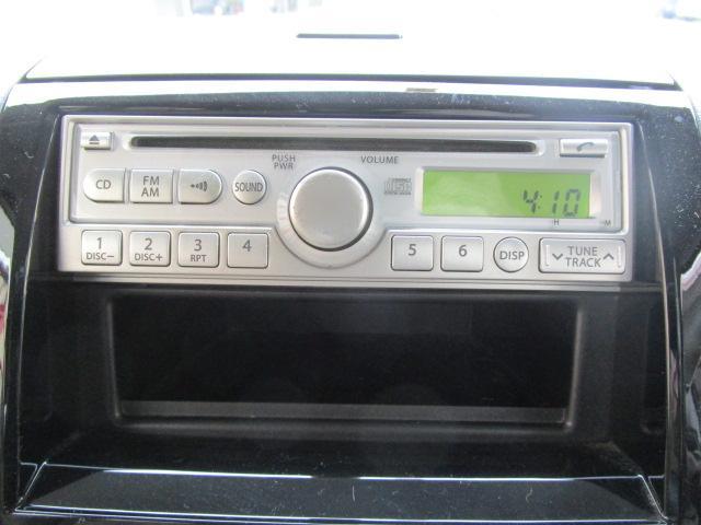 X  プッシュスタート 左側パワースライドドア CD(16枚目)