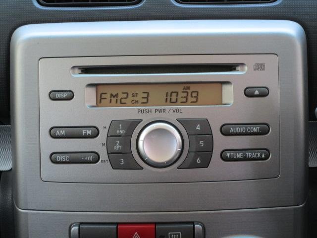 カスタム X スマートキー ウィンカーミラー CD(14枚目)