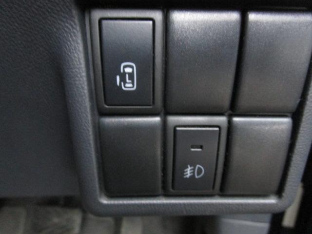XS 左側電動スライドドア スマートキー プッシュスタート(19枚目)