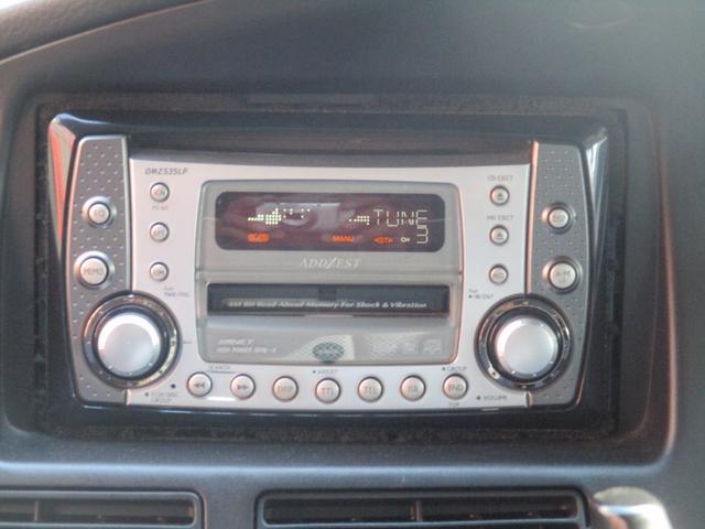 X キーレスキー 電動格納ドアミラー FM/AMラジオ CDオーディオ(13枚目)