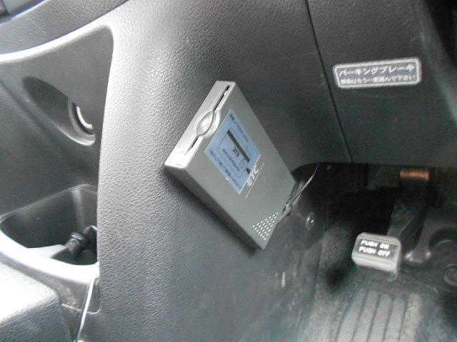 日産 ノート ライダー Vパッケージ 1オーナー HDDナビ インテリキー