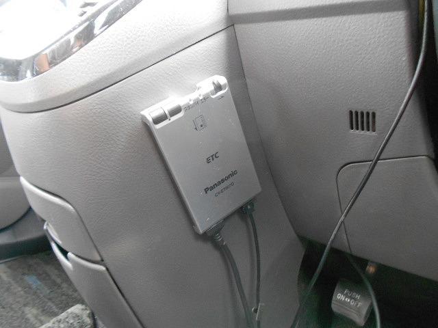 プラタナ HDDナビ バックモニター ローダウン ETC(14枚目)