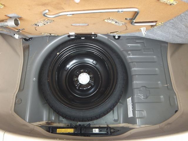 150r 社外SDナビ バックモニター 14インチアルミ(20枚目)