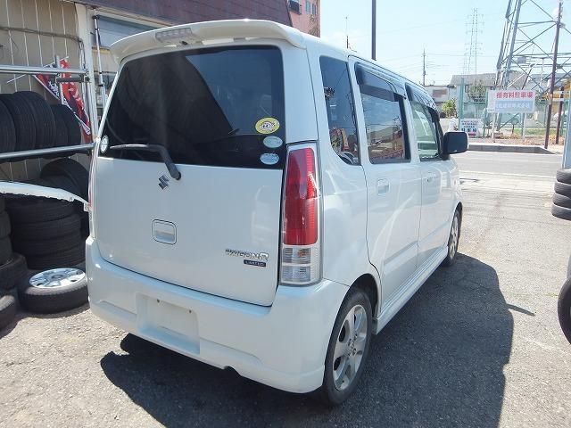 「スズキ」「ワゴンR」「コンパクトカー」「埼玉県」の中古車25