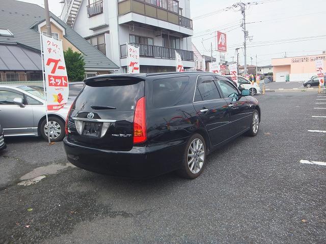 「トヨタ」「マークIIブリット」「ステーションワゴン」「埼玉県」の中古車9