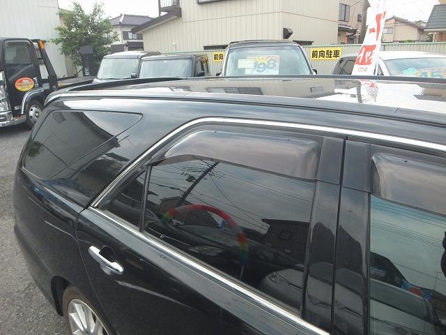 「トヨタ」「マークIIブリット」「ステーションワゴン」「埼玉県」の中古車27