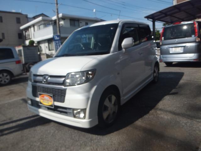 「ホンダ」「ゼスト」「コンパクトカー」「埼玉県」の中古車3