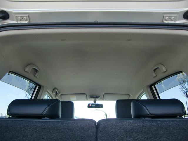 スズキ セルボ SR セットオプション車 革シート 純正HDDナビ ETC