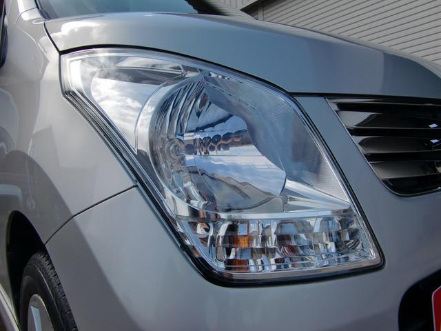 ヘッドライトはドリームコート施工済みで透明度抜群です!!