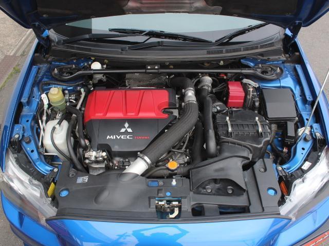 三菱 ランサー GSR ワンオーナー ロックフォードオーディオ レカロシート