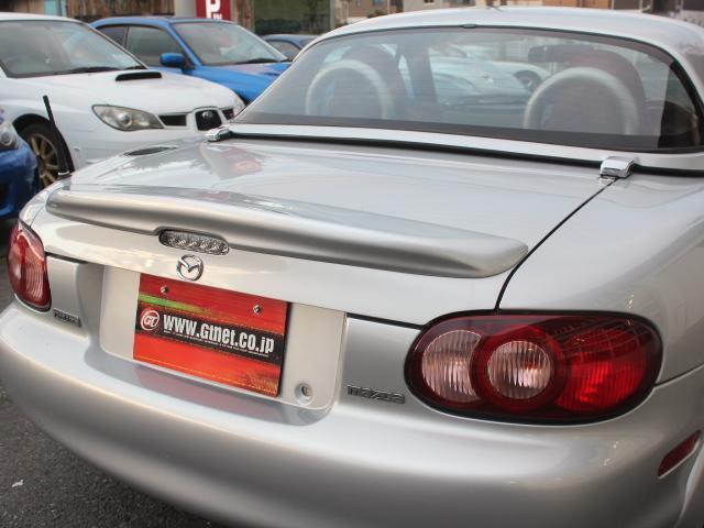 マツダ ロードスター RS-II ハードトップ フルエアロ 純正ビルシュタイン