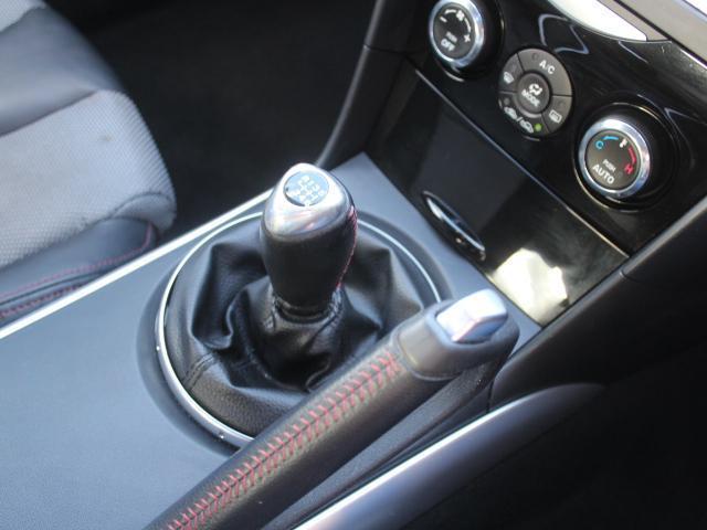 マツダ RX-8 タイプRS 1オーナー 圧縮測定済 RS-R車高調