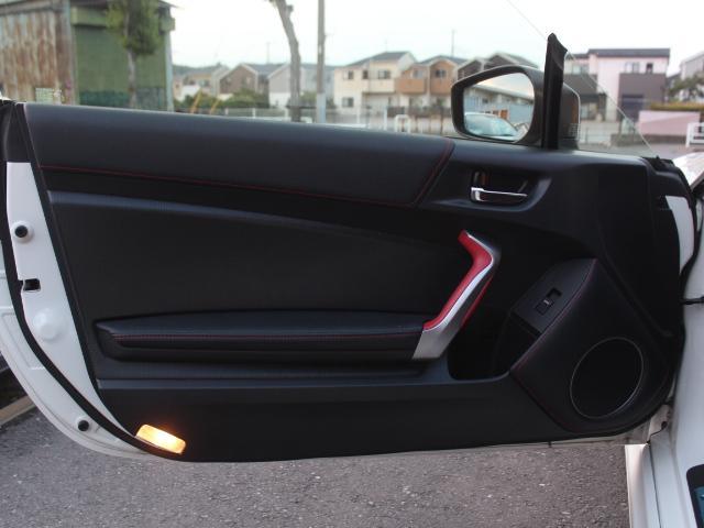 トヨタ 86 GT 新品C-WESTエアロ ワンセグ パドルシフト ETC