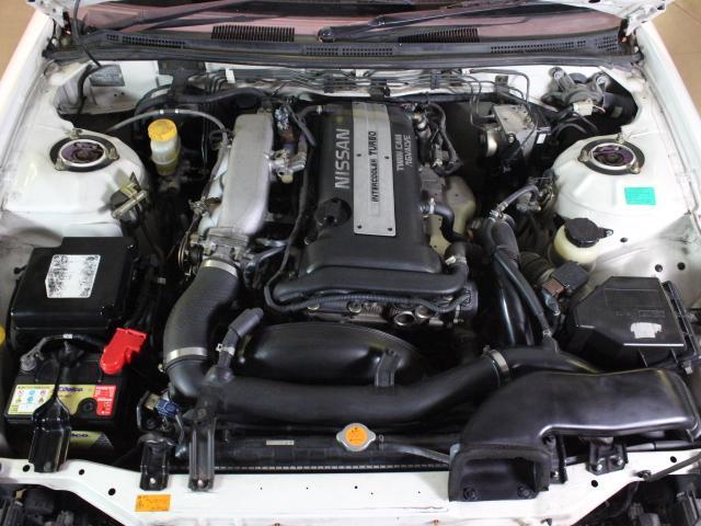 スペックR Vパケ HKS車高調 HDDナビ 社外16AW(11枚目)