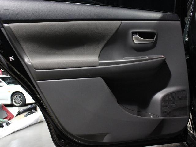 「トヨタ」「プリウスα」「ミニバン・ワンボックス」「大阪府」の中古車52