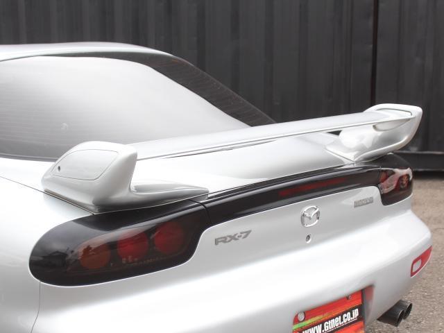 「マツダ」「RX-7」「クーペ」「東京都」の中古車14
