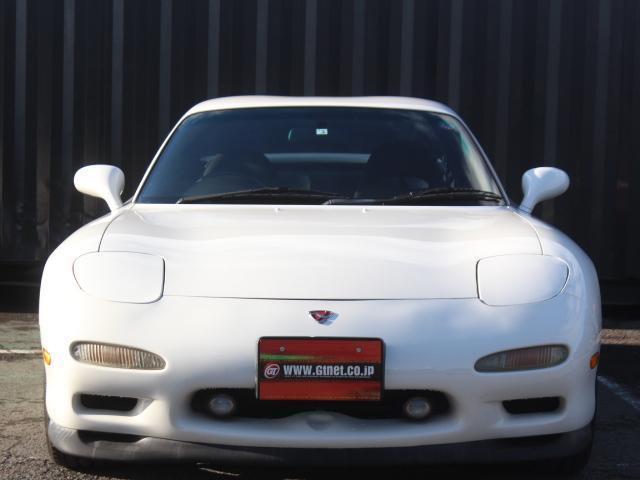 「マツダ」「RX-7」「クーペ」「東京都」の中古車6