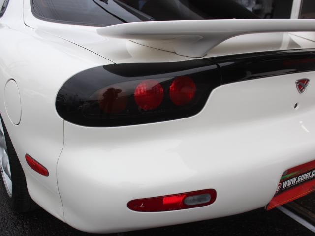「マツダ」「RX-7」「クーペ」「東京都」の中古車23