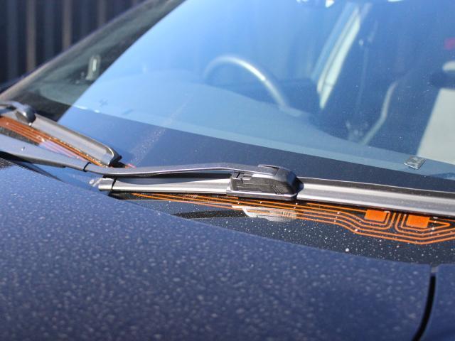 WRX STI アプライドA型 カロッツエリアオーディオ SUBARUブースト計 6MT SI-DRIVE 純正18アルミ 純正STiシート プッシュスタート スマートキー HID ETC(32枚目)