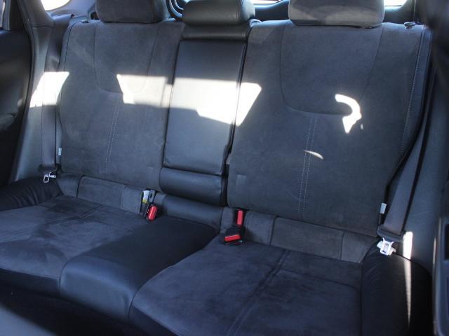 WRX STI アプライドA型 カロッツエリアオーディオ SUBARUブースト計 6MT SI-DRIVE 純正18アルミ 純正STiシート プッシュスタート スマートキー HID ETC(36枚目)