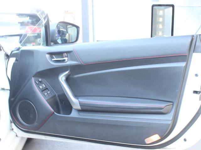 S アプライドA型 STiフロントリップ TRDトランクスポイラー TRDサイドリアスポ モデリスタエアロ TOMSテール トラストマフラー A-TECH17アルミ  HDDナビ フルセグ Bカメ(12枚目)