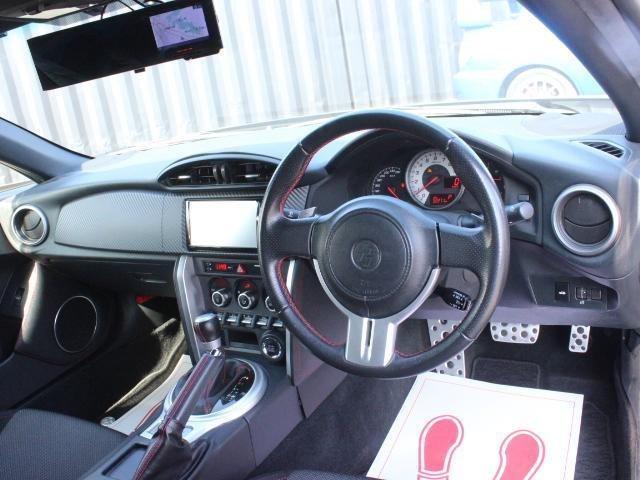 GT アプライドD型 ワンオーナー TRDエアロ TRDフェンダーフィン TRDマフラー TRDトランクスポイラー BLITZ車高調 純正SDナビ フルセグ Bカメ クルコン オートライト ETC HID(5枚目)