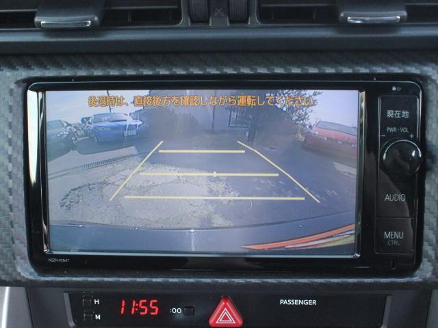 GT アプライドD型 ワンオーナー TRDエアロ TRDフェンダーフィン TRDマフラー TRDトランクスポイラー BLITZ車高調 純正SDナビ フルセグ Bカメ クルコン オートライト ETC HID(12枚目)