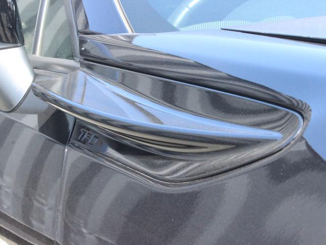 GT アプライドD型 ワンオーナー TRDエアロ TRDフェンダーフィン TRDマフラー TRDトランクスポイラー BLITZ車高調 純正SDナビ フルセグ Bカメ クルコン オートライト ETC HID(29枚目)