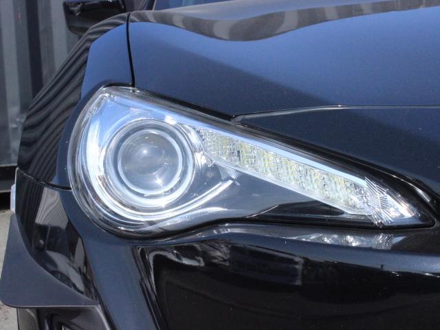 GT アプライドD型 ワンオーナー TRDエアロ TRDフェンダーフィン TRDマフラー TRDトランクスポイラー BLITZ車高調 純正SDナビ フルセグ Bカメ クルコン オートライト ETC HID(33枚目)
