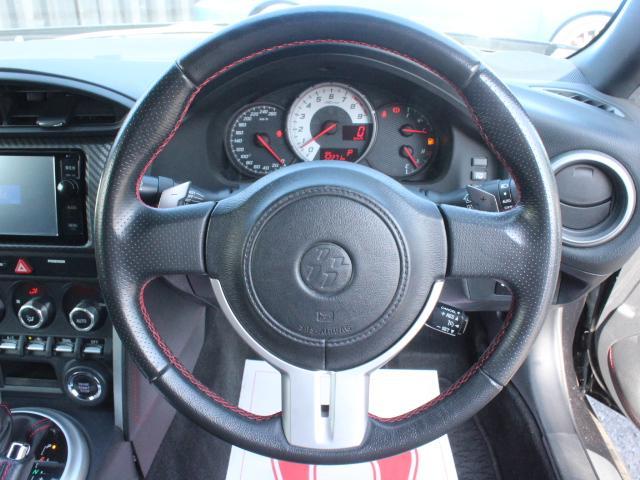 GT アプライドD型 ワンオーナー TRDエアロ TRDフェンダーフィン TRDマフラー TRDトランクスポイラー BLITZ車高調 純正SDナビ フルセグ Bカメ クルコン オートライト ETC HID(36枚目)