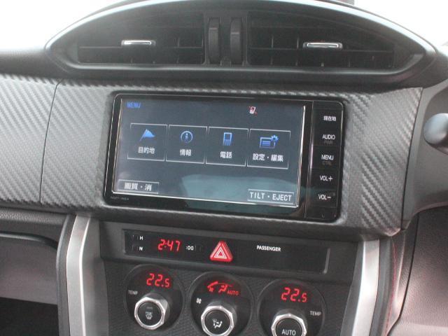 GTエアロパッケージ D型 1オーナー グレード専用エアロ 禁煙車 コーナーセンサー 純正17AW 純正SDナビ フルセグ・CD・DVD・Bluetooth・バックカメラ ETC クルコン サイドエアバッグ スマートキー(13枚目)
