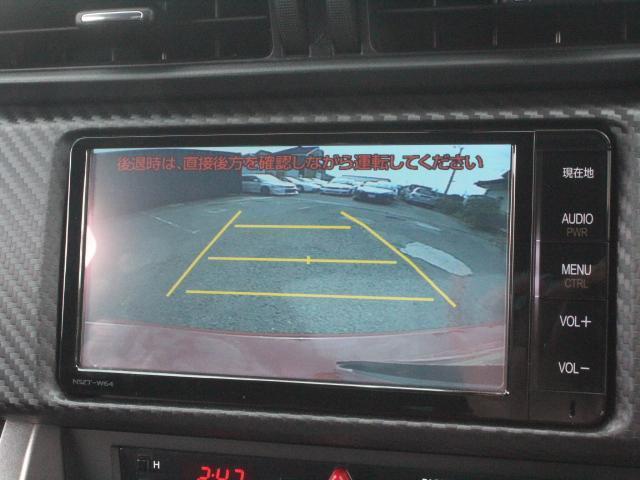 GTエアロパッケージ D型 1オーナー グレード専用エアロ 禁煙車 コーナーセンサー 純正17AW 純正SDナビ フルセグ・CD・DVD・Bluetooth・バックカメラ ETC クルコン サイドエアバッグ スマートキー(14枚目)